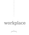 workplace button